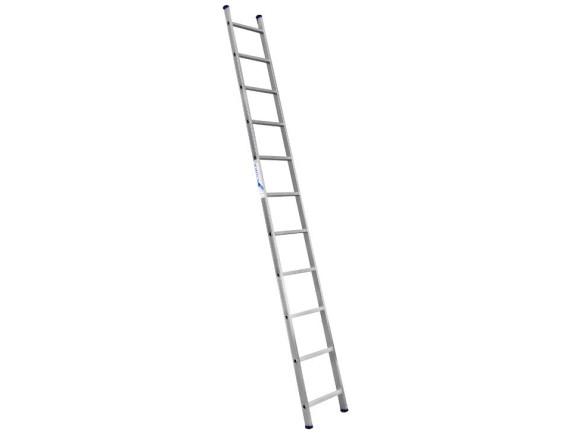 Лестница приставная Алюмет 11 ступеней (5111)