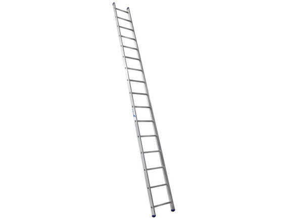 Лестница приставная Алюмет 16 ступеней (5116)
