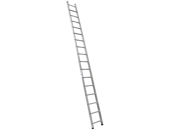 Лестница приставная Алюмет 17 ступеней (5117)
