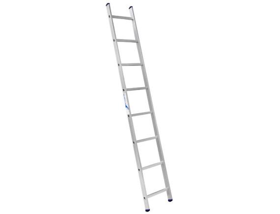 Лестница приставная Алюмет 8 ступеней (5108)