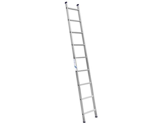 Лестница приставная Алюмет 9 ступеней (5109)