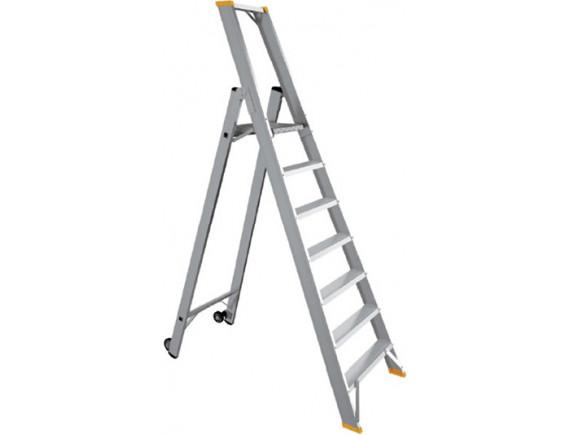 Лестница-стремянка алюминиевая iTOSS Eurostyl 190 см (9309)