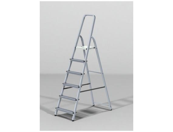 Лестница-стремянка алюминиевая STARTUL PRO (125см)