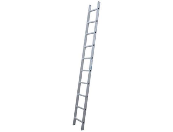 Лестница приставная профессиональная Tarko (10 ступеней)