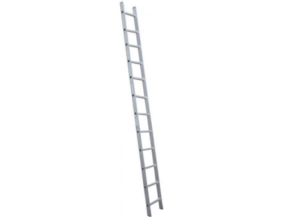 Лестница приставная профессиональная Tarko (12 ступеней)