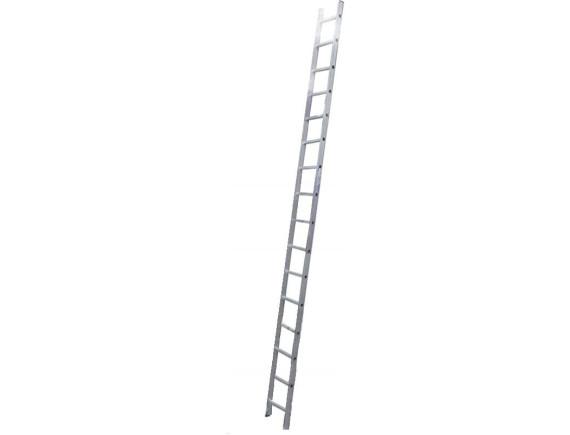 Лестница приставная профессиональная Tarko (16 ступеней)