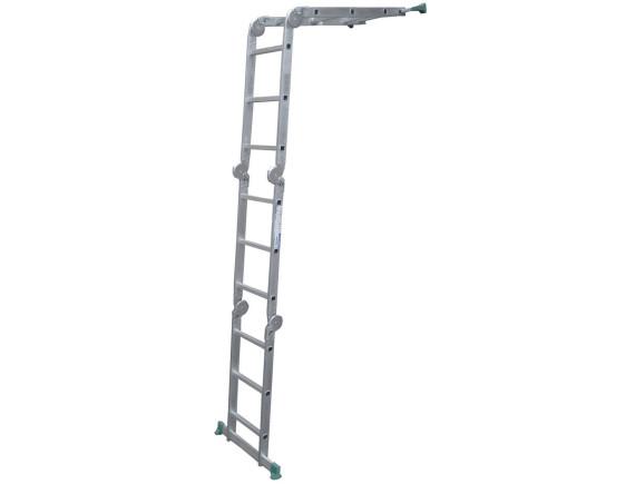 Лестница-трансформер Tarko (4х4 ступеней)