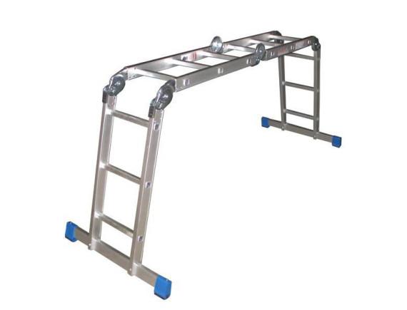 Лестница-трансформер Tarko (4х3 ступеней)