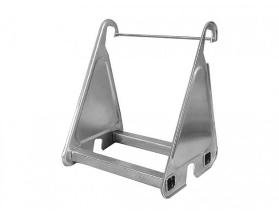 Площадка для лестниц алюминиевая iTOSS (3006)