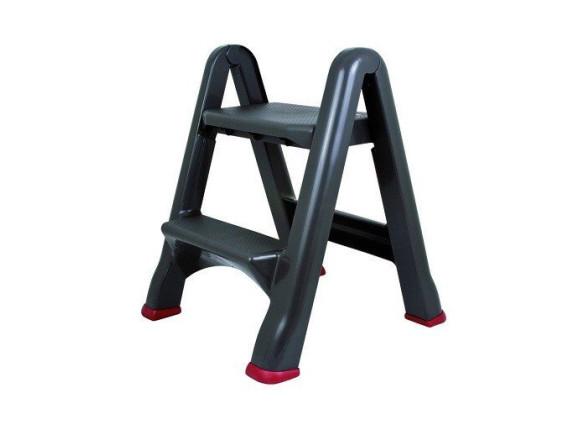 Стремянка Keter Step stool foldable