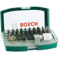 Набор бит Bosch 2.607.017.063