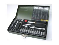 Набор точного инструмента механика Proxxon Industrial (36 штук)