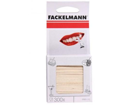 Зубочистки Fackelmann (300 шт)