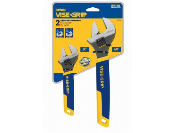 Набор разводных ключей Irwin Vise-Grip