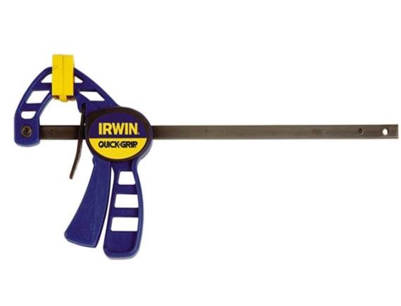 Струбцина быстрозажимная Irwin Quick-Grip Micro Bar