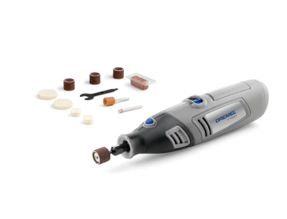 Многофункциональный аккумуляторный инструмент Dremel 7750 JC (7750-10)