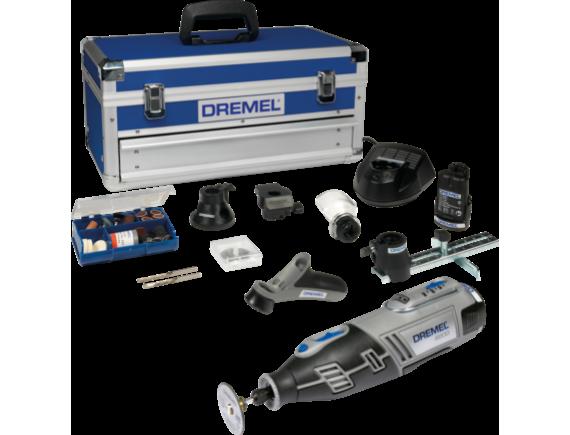 Многофункциональный аккумуляторный инструмент Dremel 8200 KR (8200-5/65)