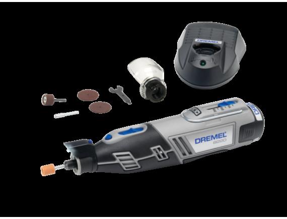 Многофункциональный аккумуляторный инструмент Dremel 8220 JD (8220-1/5)