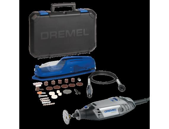 Многофункциональный инструмент Dremel 3000 (3000-1/25 EZ)