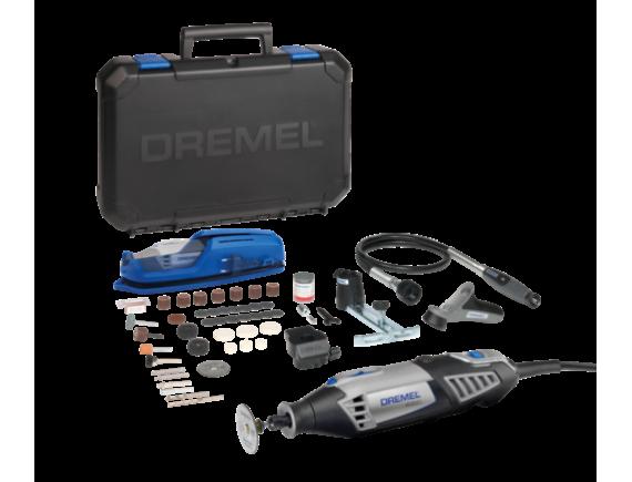 Многофункциональный инструмент Dremel 4000 (4000-4/65 JT)