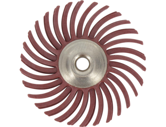 Абразивная щетка Dremel EZ SpeedClic, зерно 220 (473S)