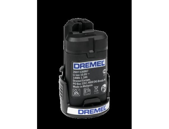 Литий-ионный аккумулятор Dremel 10,8 В (875)