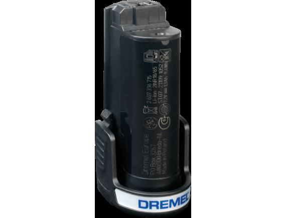 Литий-ионный аккумулятор Dremel 7,2 В (808)