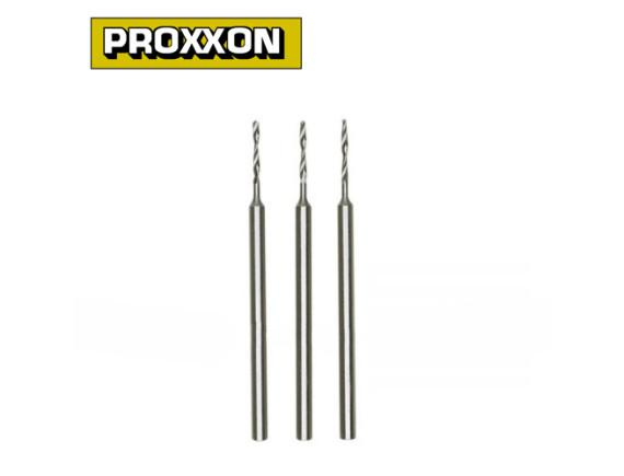 Сверло из быстрорежущей стали 1,0 мм (3 шт) Proxxon (28854)