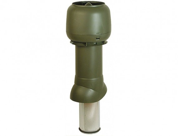 Вентиляционная труба ТР-85 Татполимер (с утеплителем)