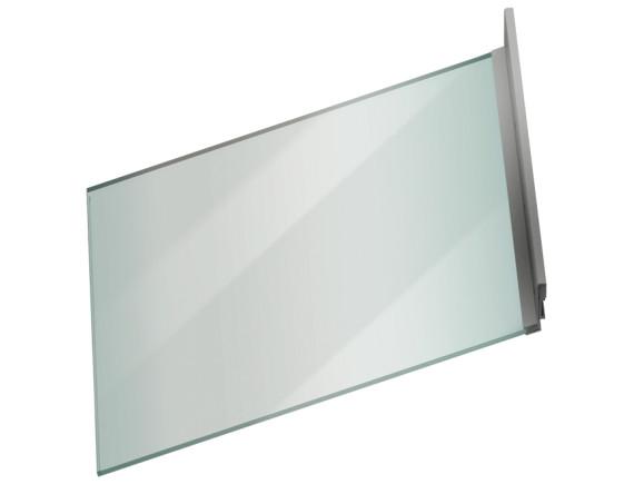 Стеклянная защита к световому приямку ACO Therm (400мм)