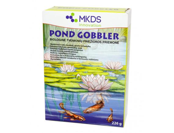 Бактерии для ухода за водоемами Pond Gobbler, для пруда 800м3