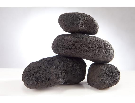 Булыжник Black Lava