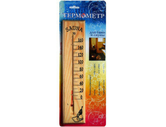Термометр для бани и сауны ТСС-2