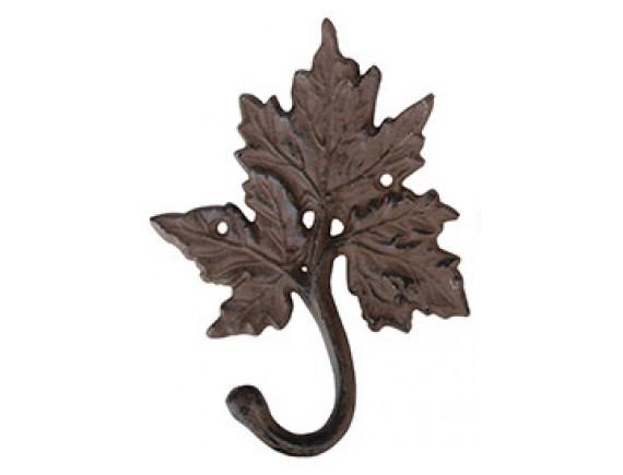 Крючки «Листья» Esschert Design (тип 1)