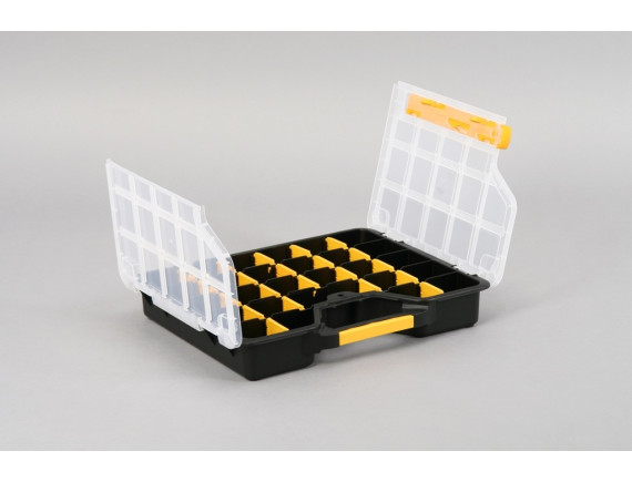 Органайзер Allit EuroPlus Basic S 37/6-20