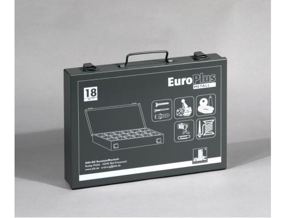 Органайзер Allit EuroPlus Metall 34/18