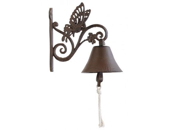 Колокольчик дверной «Бабочка» Esschert Design