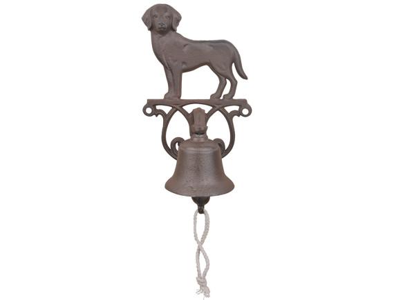 Колокольчик дверной «Собака» Esschert Design
