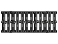 Решетка для каналов ACO Self (пластиковая с противоскользящим покрытием)