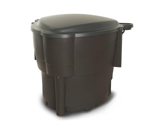 Сменный бак для сухого туалета Biolan Populett 200
