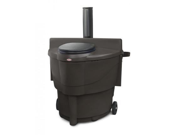 Сухой туалет для дачи Biolan Populett 200