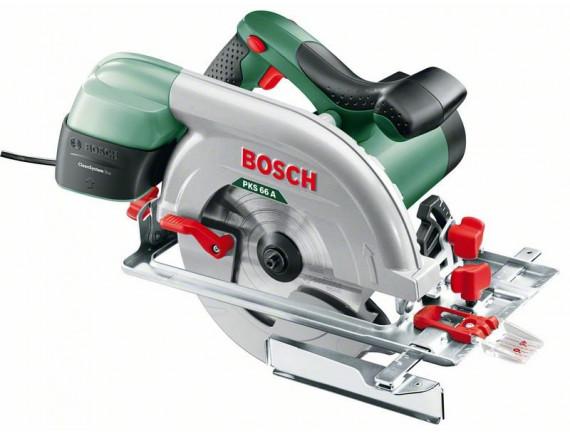 Циркулярная пила Bosch PKS 55 A