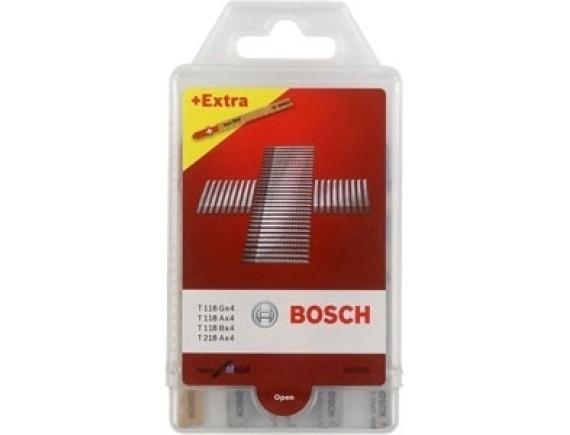 Набор пилок Bosch