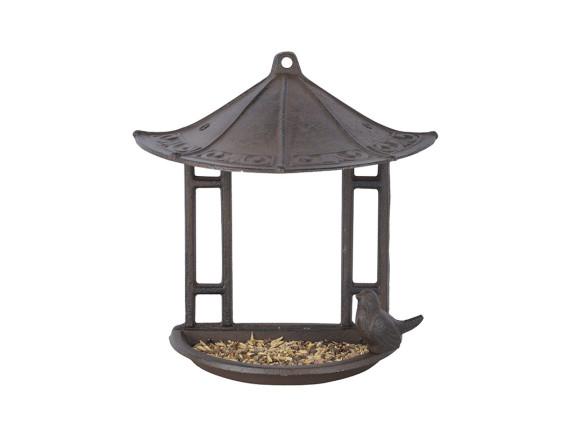 Кормушка настенная для птиц Esschert Design
