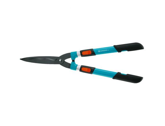 Ножницы для живой изгороди телескопические Gardena 700 T Comfort