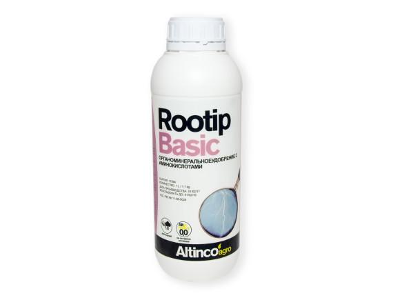 Органоминеральное удобрение Rootip Basic (1-5л)