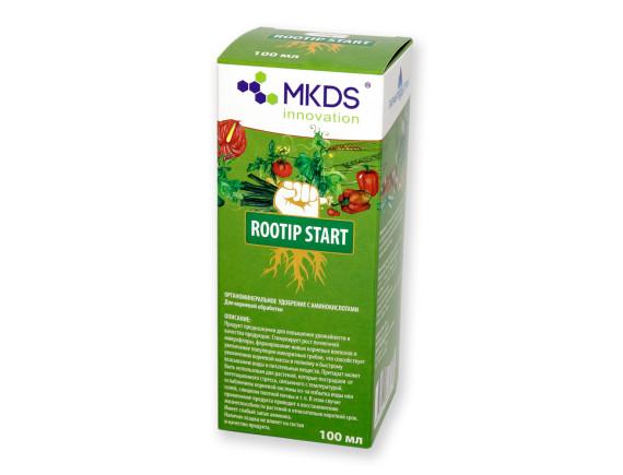 Органоминеральное удобрение Rootip Start (100мл)