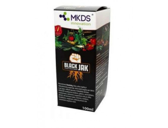 Стимулятор роста растений BLACKJAK MKDS