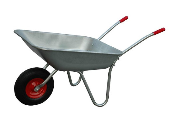 Тачка садовая Bico WB 5206 65 л