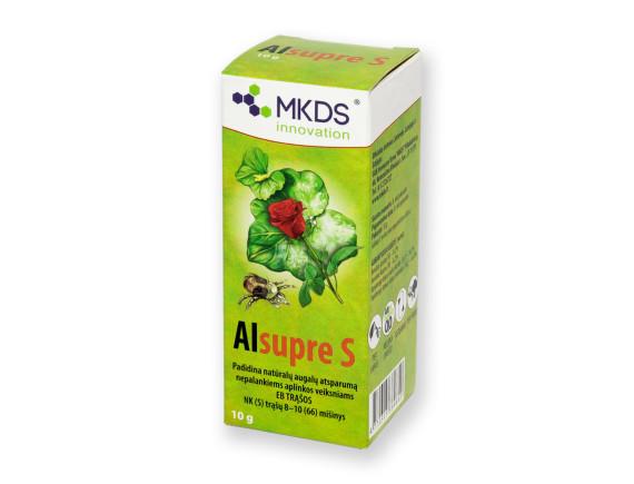 Средство для борьбы с грибковыми болезнями растений Alsupre S